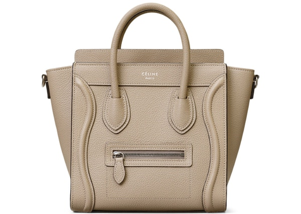 Buy   Sell Celine Handbags - Average Sale Price 1c9487640c1c0