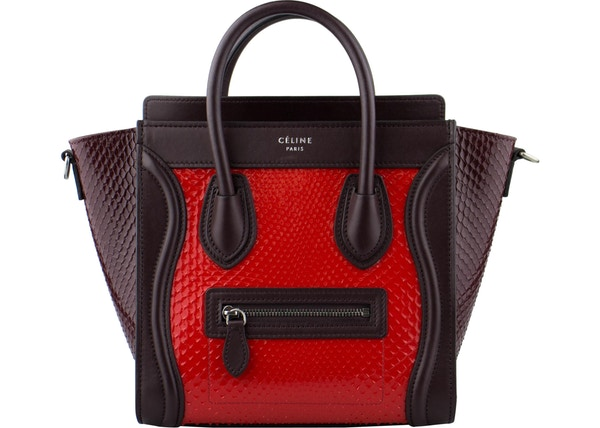 e6d1498aea Buy   Sell Celine Handbags - Price Premium