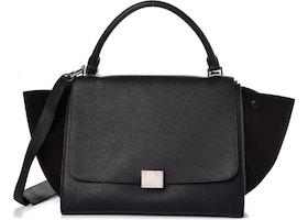 497d25f43e0c Buy   Sell Celine Handbags - Average Sale Price