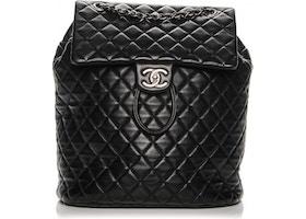 5a3cbaeec7ef Buy   Sell Chanel Handbags - Average Sale Price