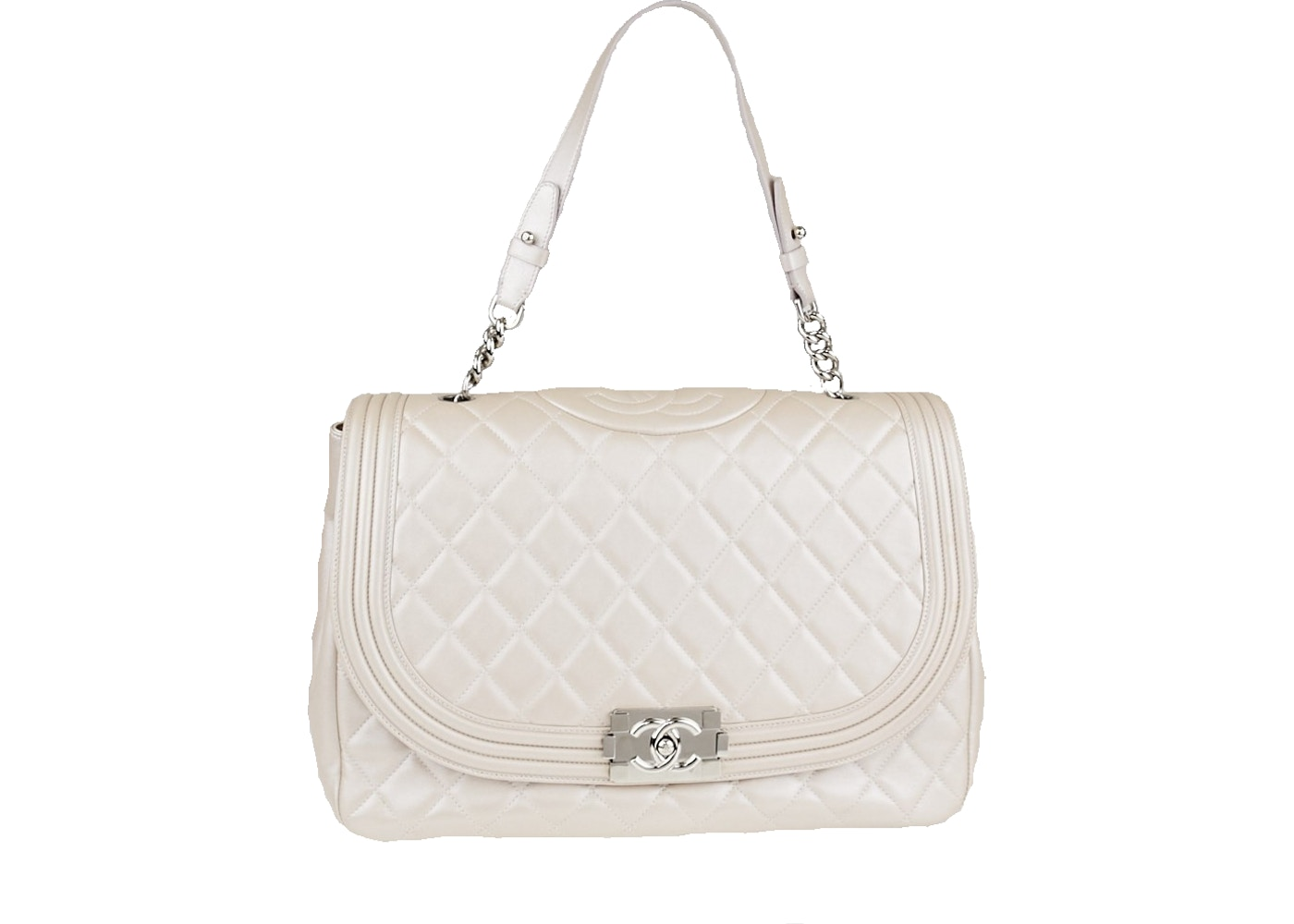 0768672d5391 Sell. or Ask. View All Bids. Chanel Boy Antik Quilted ...