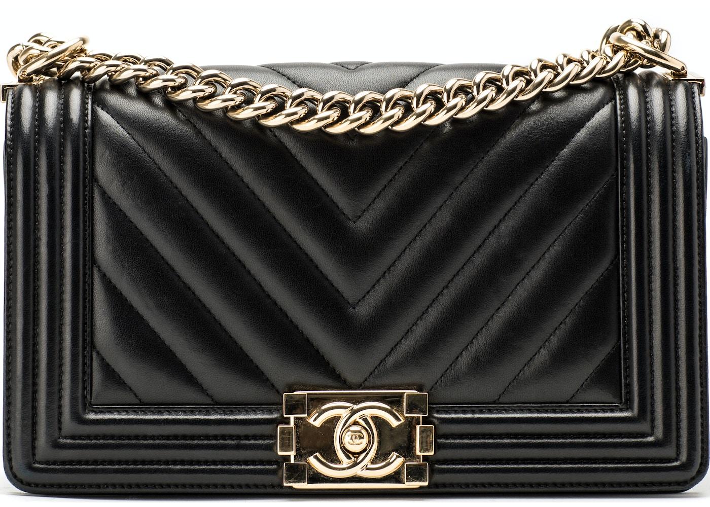 4f725afc7ba999 Chanel Boy Chevron Medium Flap Bag Price | Stanford Center for ...