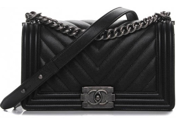 494a84b5c979 Buy & Sell Chanel Boy Handbags - Most Popular