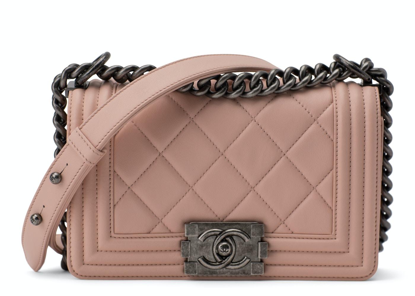f2d84a428a1f Buy   Sell Chanel Boy Handbags - Volatility