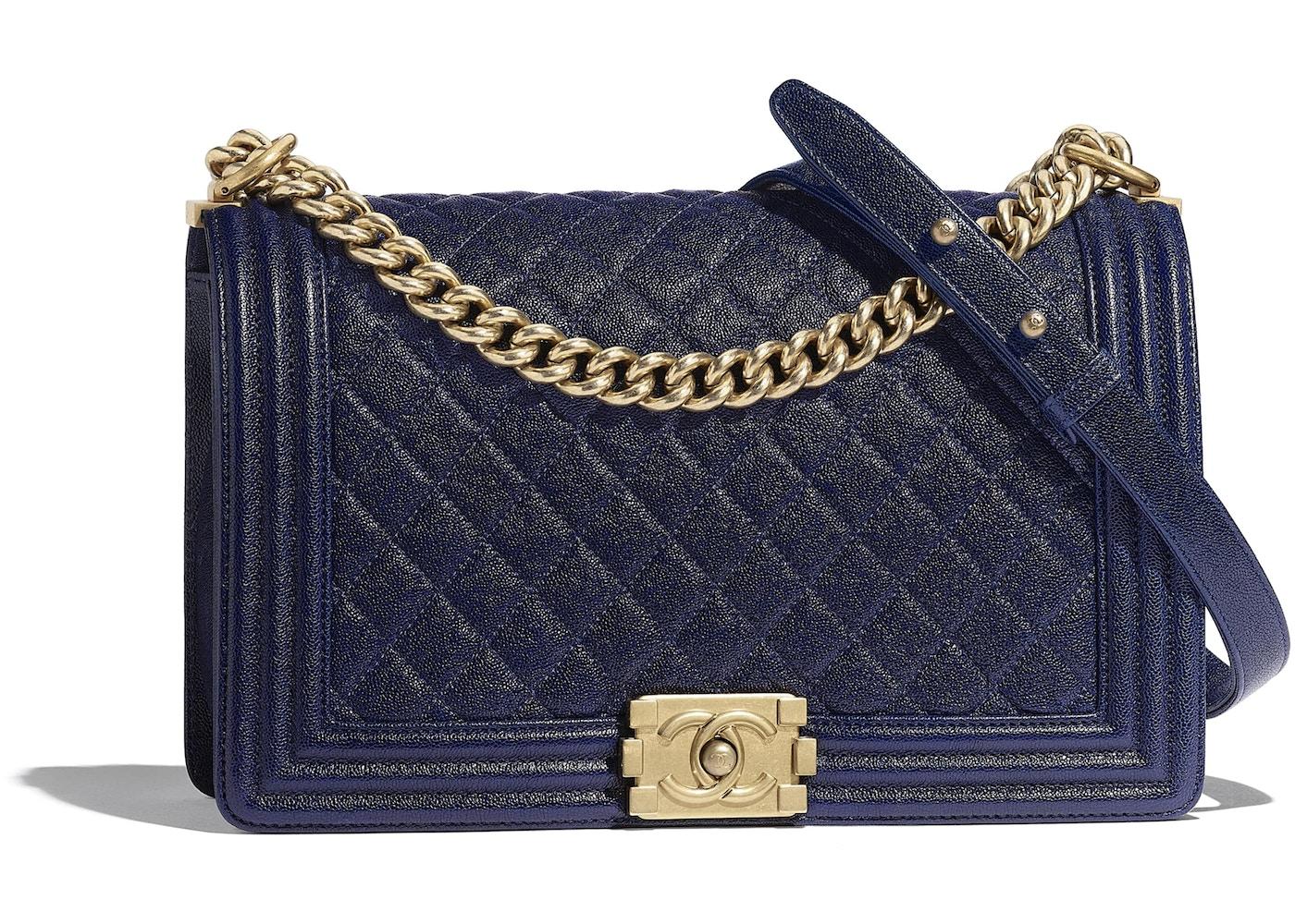 c6f2bc6ec236 Buy   Sell Chanel Boy Handbags