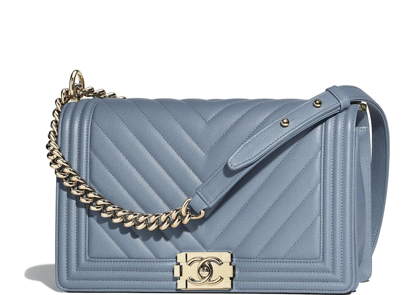 72f0cf4a3efa Latest Chanel Handbags 2018 – Hanna Oaks