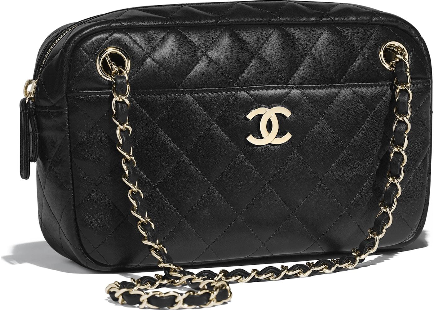 273487f86737 Buy & Sell Chanel Camera Handbags - Most Popular