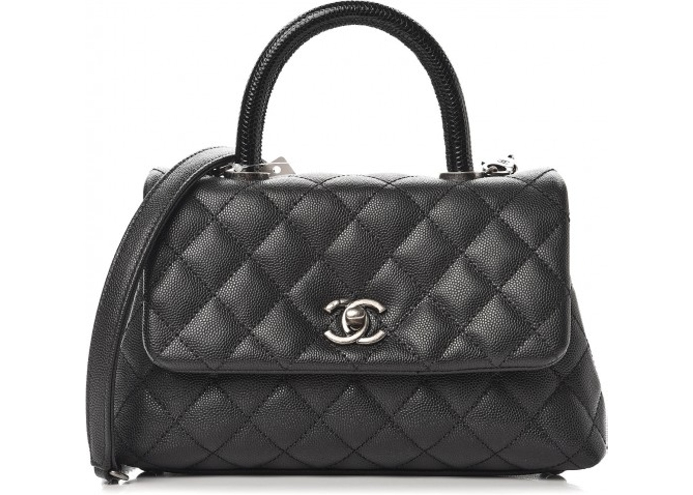1cde5bcfda0978 Buy & Sell Chanel Other Handbags - Average Sale Price