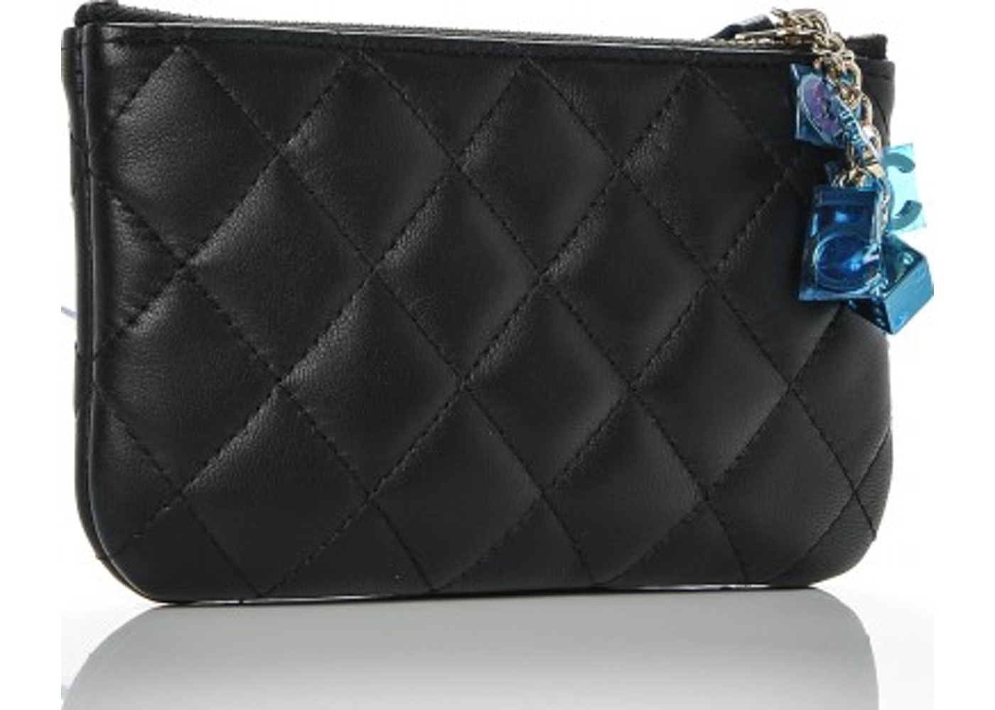 Chanel Casino Coin Purse Quilted f3b2c12f49f78