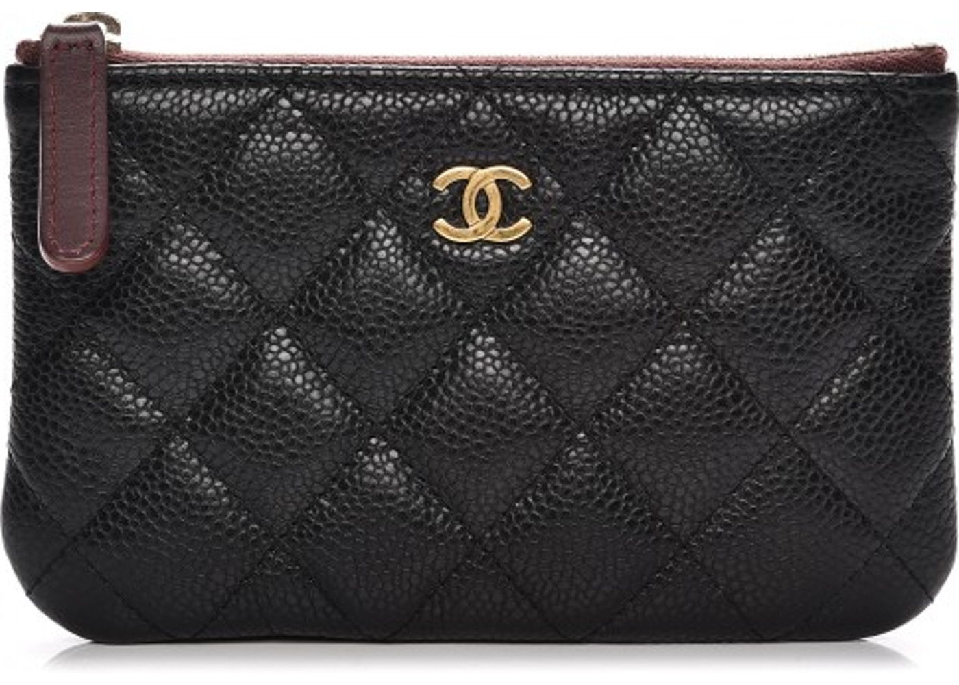 Chanel O Case Quilted Mini. Quilted Mini 72f27cd1e4