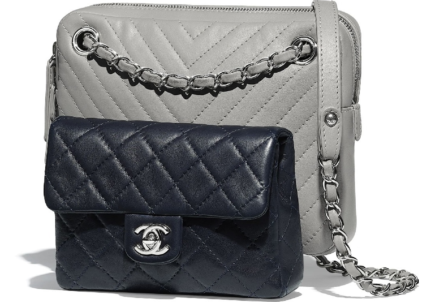 20d498d109f9 Sell. or Ask. View All Bids. Chanel Double Camera Bag ...