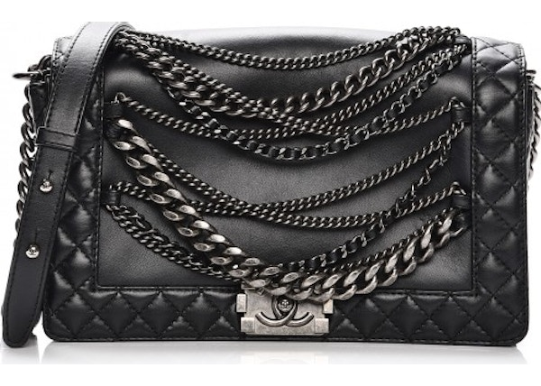 6b94d210ae52 Buy   Sell Chanel Handbags - New Lowest Asks