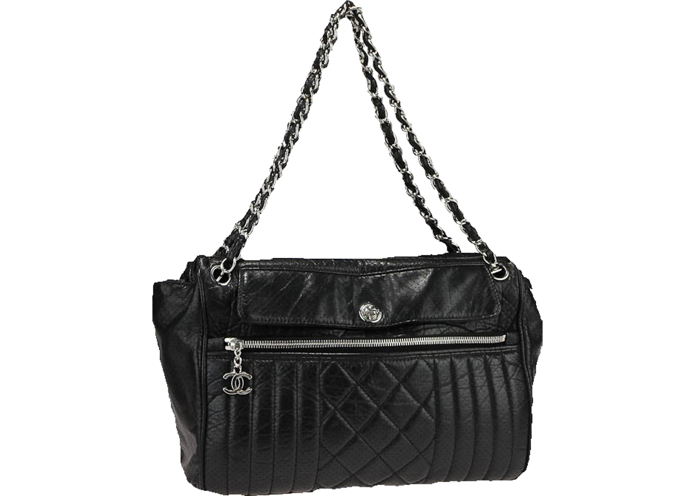 626072a05a29 Sell. or Ask. View All Bids. Chanel Expandable Tote ...