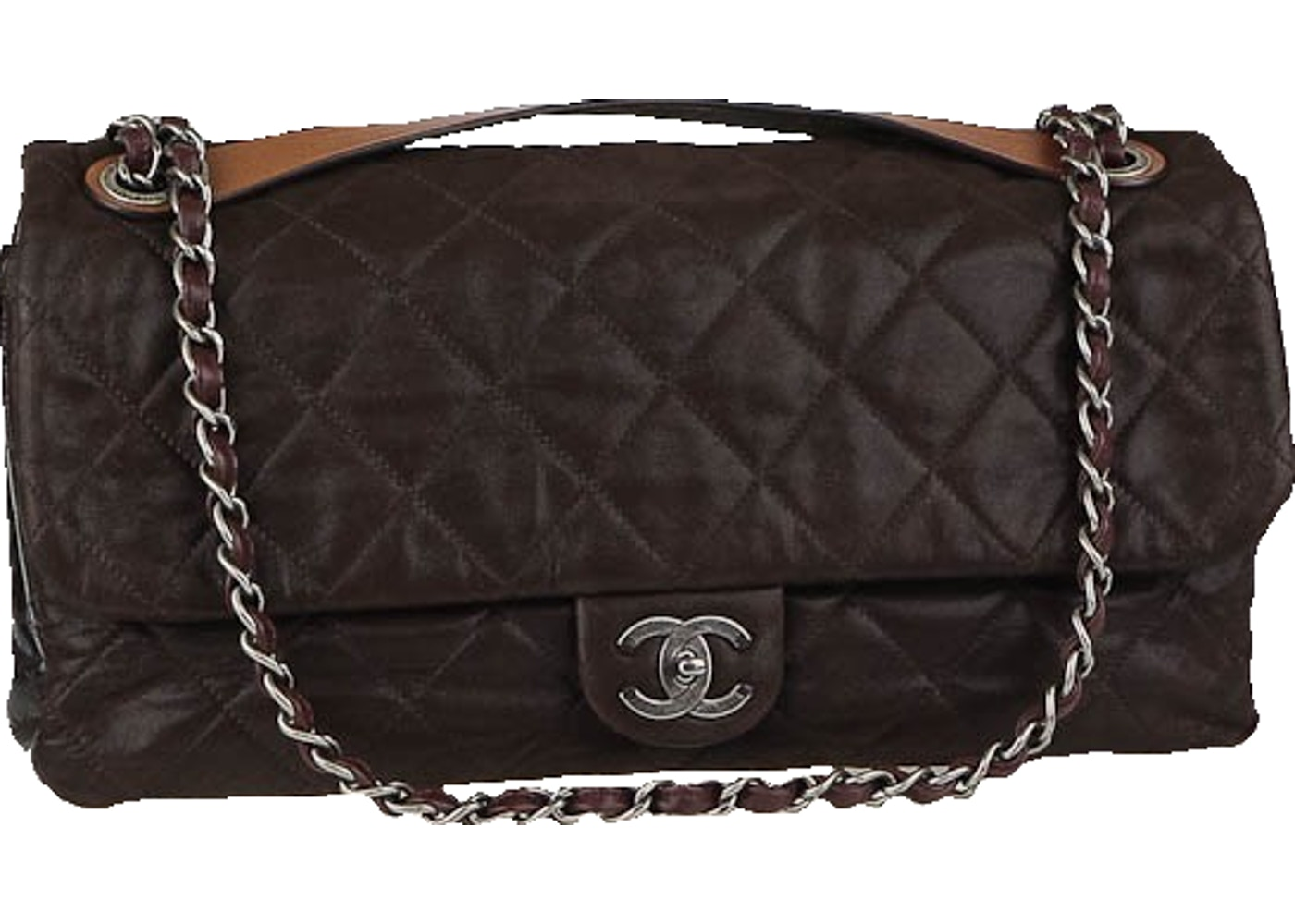 31c1af7734e485 Sell. or Ask. View All Bids. Chanel Flap In the Mix Quilted Iridescent ...