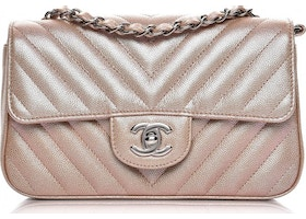 eb27826684ab34 Buy & Sell Chanel Flap Handbags - Average Sale Price
