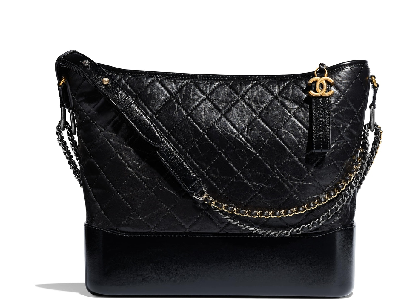 b5b747bb079a Large Chanel Bag 2018 – Hanna Oaks