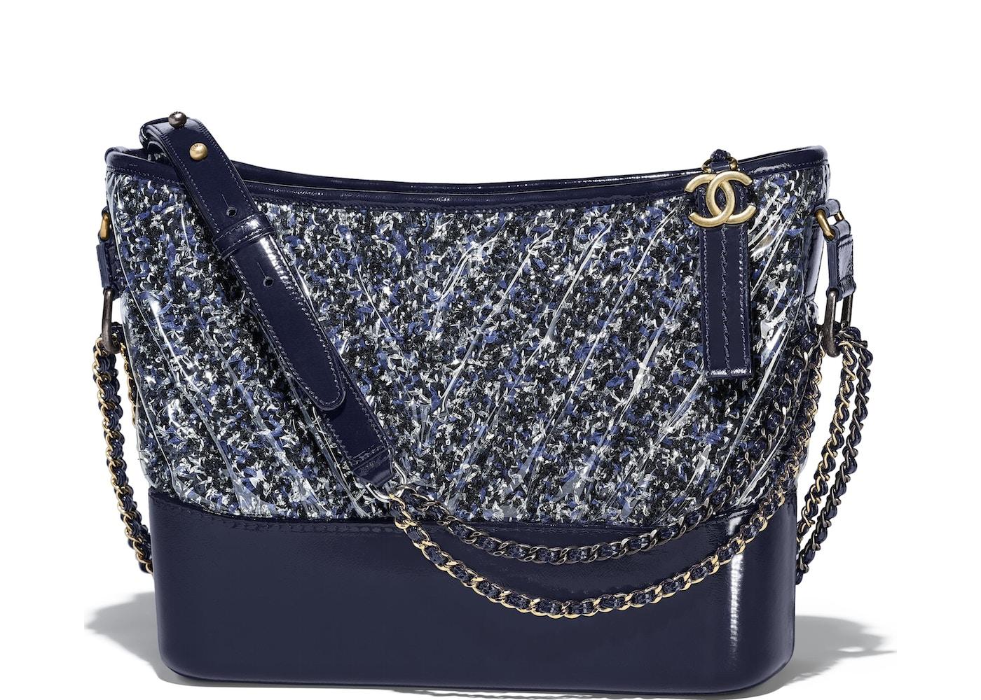 ec71eaf1e6 Sell. or Ask. View All Bids. Chanel Gabrielle Hobo Bag ...