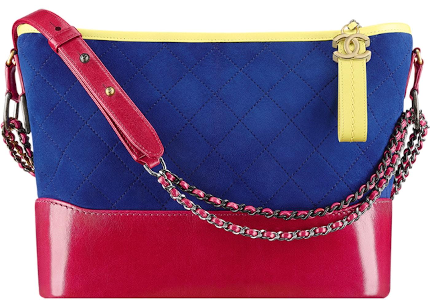 6c06ae260c3d4d Buy & Sell Chanel Handbags - New Highest Bids