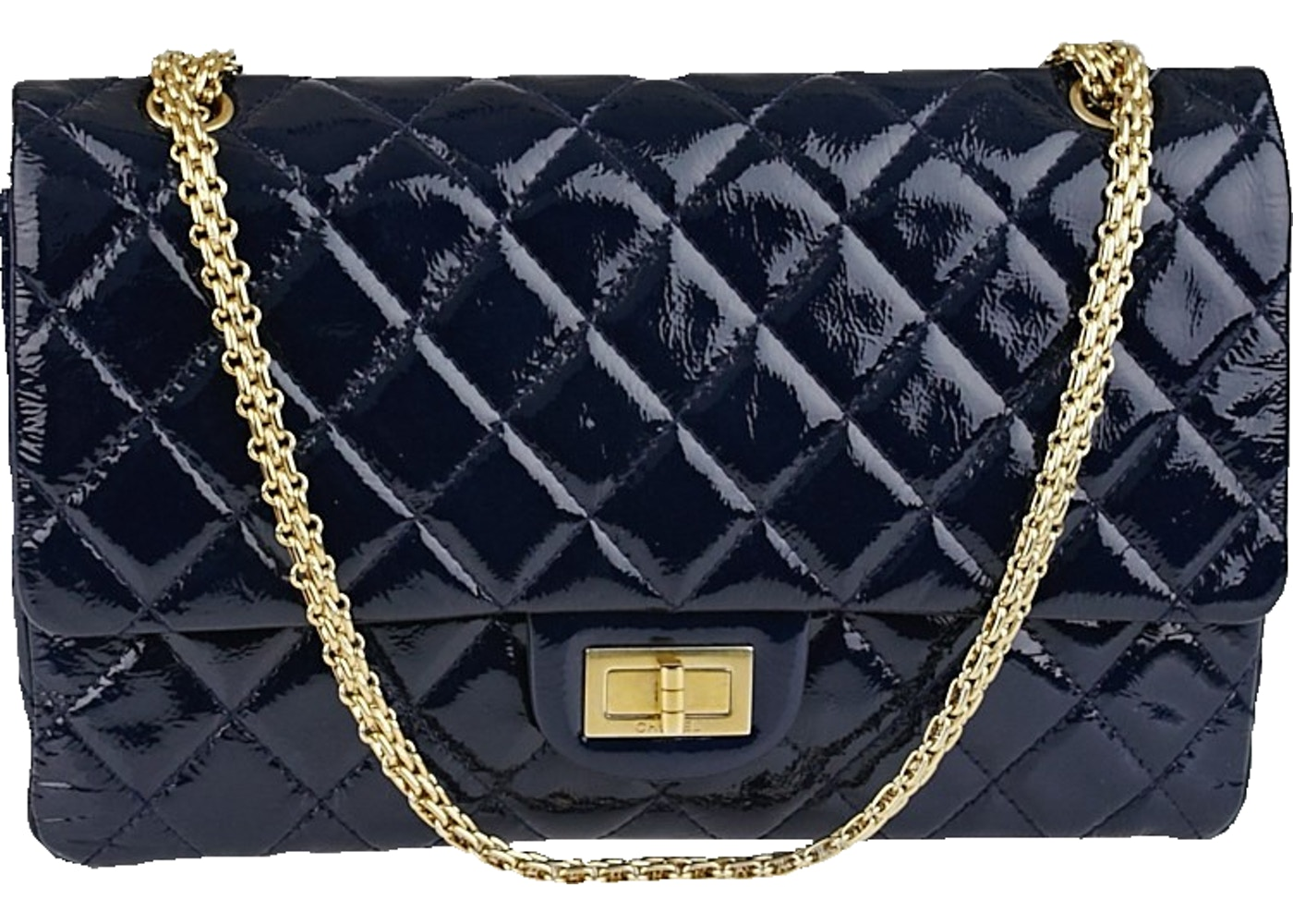 c8bb352e9f45 Sell. or Ask. View All Bids. Chanel Reissue 2.55 Classic Double Flap  Quilted 227 ...