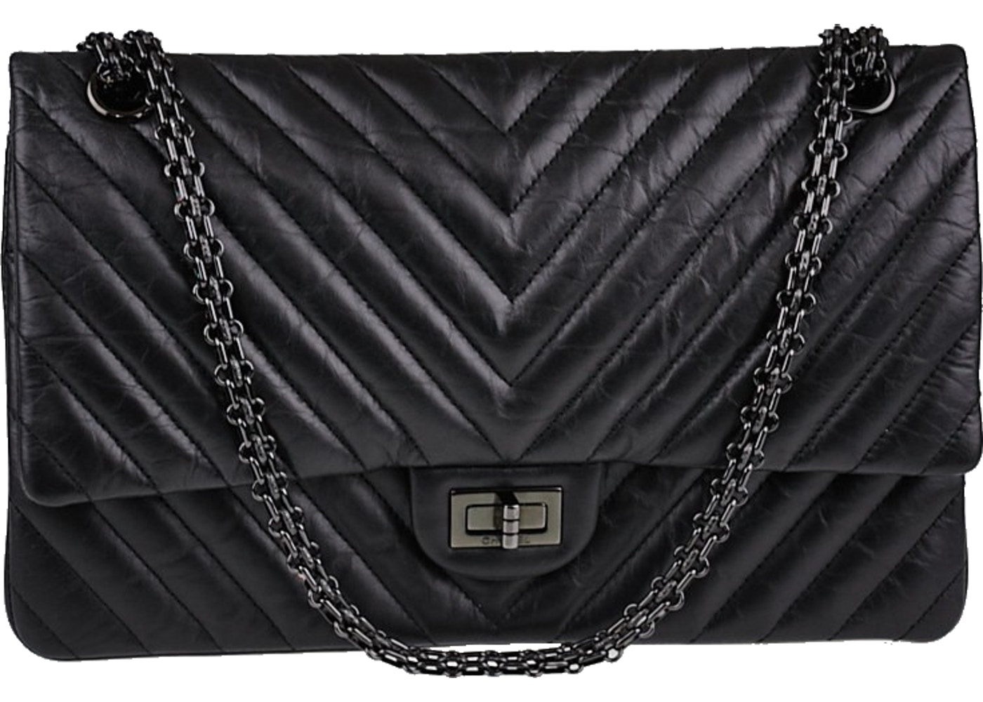 ea9241723e4e Buy & Sell Chanel Handbags - Last Sale