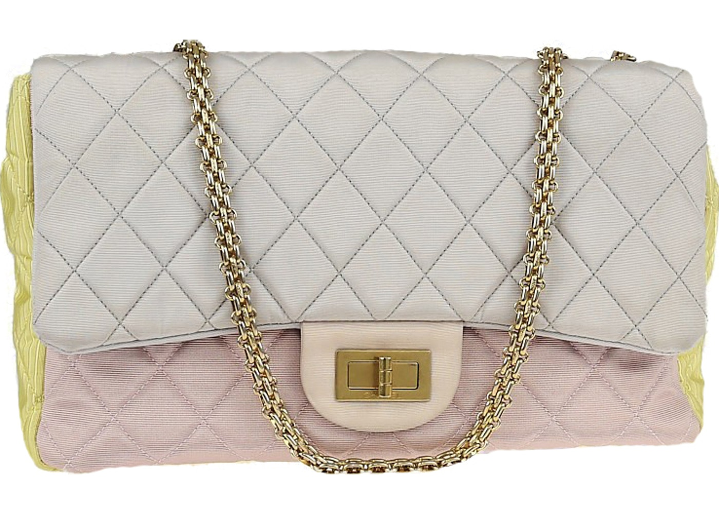 7af7f5e36feb26 Sell. or Ask. View All Bids. Chanel Reissue 2.55 Classic Double Flap Quilted  Aged 227 ...