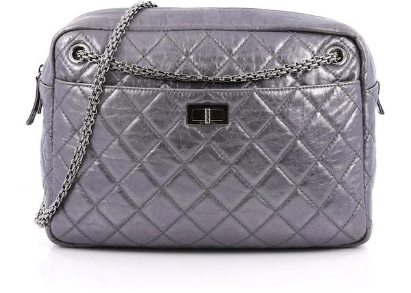 Buy   Sell Chanel Camera Handbags - Last Sale c90f3adc5380a