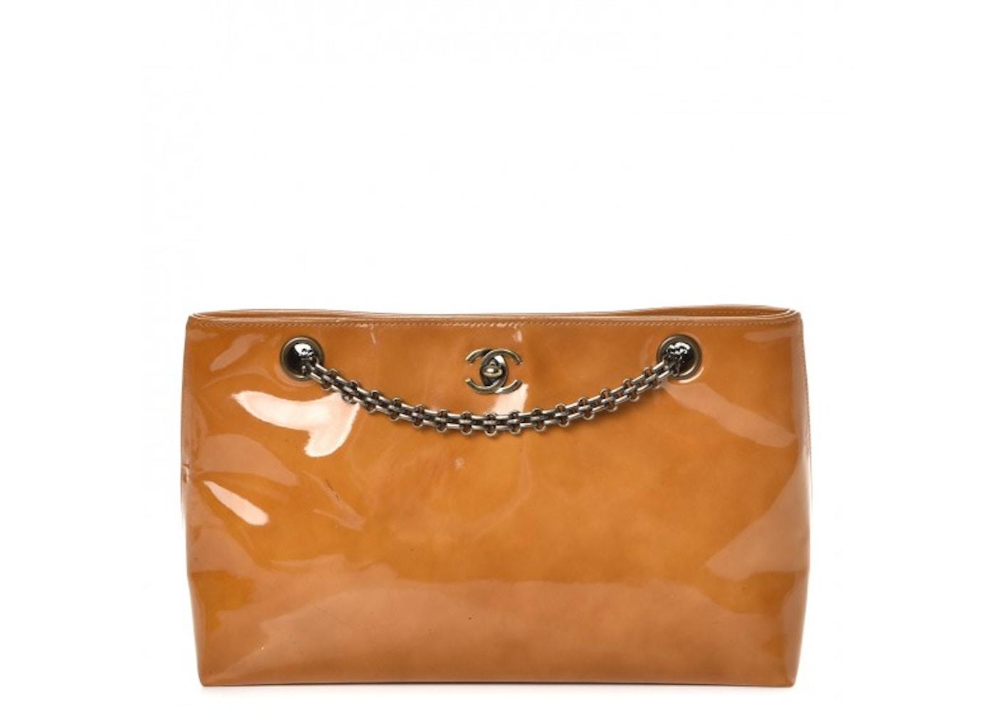 Chanel Shoulder Bag Tote Bijoux Chain