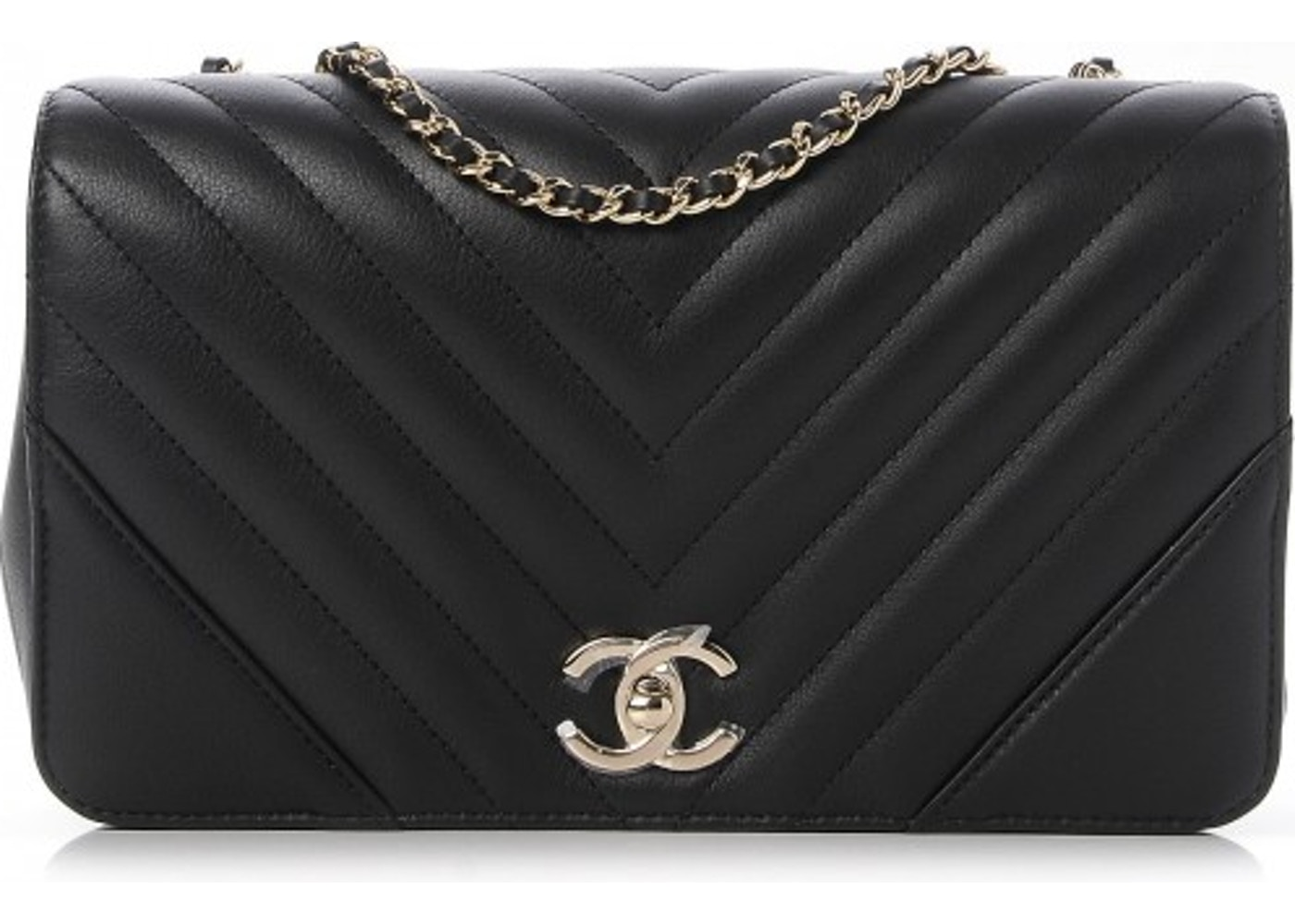 e040fcba9f47 Buy & Sell Chanel Flap Handbags - New Lowest Asks