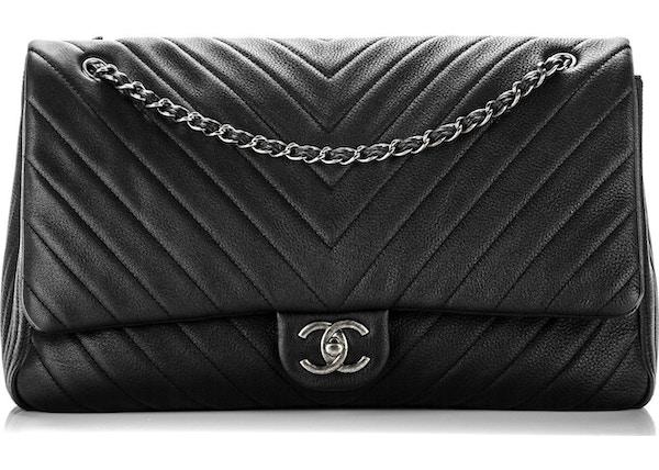 Buy   Sell Chanel Handbags - Last Sale 79e58a10c22b7