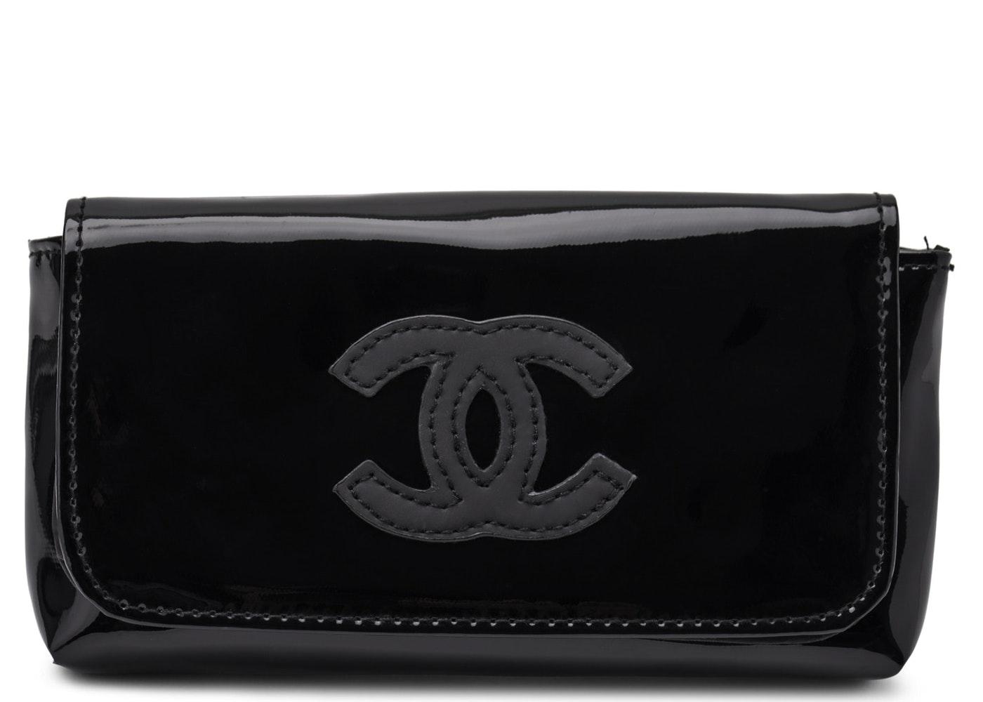 Chanel VIP Belt Bag Black