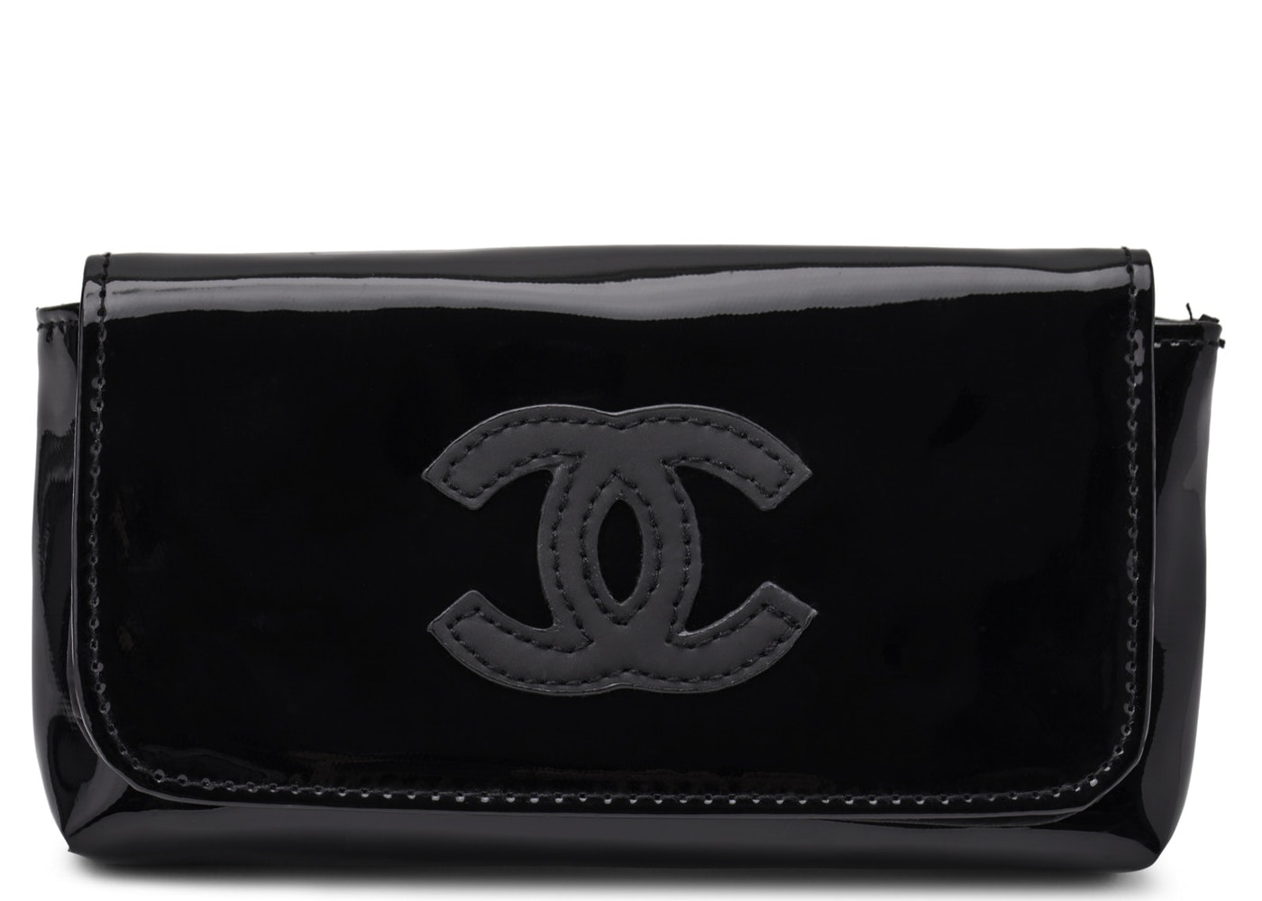 Chanel VIP Belt Bag Black