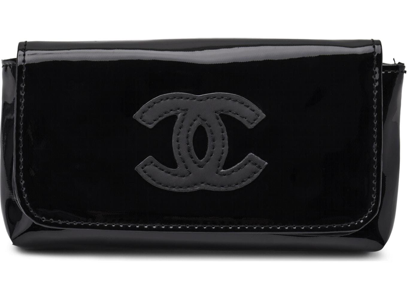 8740d62278ef Chanel VIP Belt Bag Black. Black