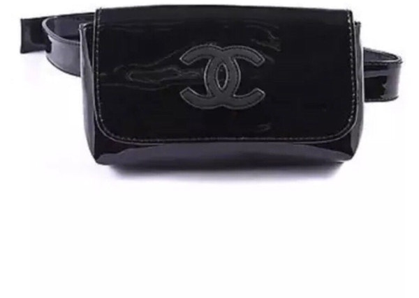 359b87a5e797 Metallic python clutch Chanel has done it again another lifelong