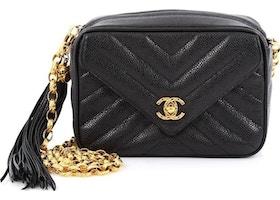 fba1324736c5 Buy & Sell Chanel Camera Handbags - Most Popular