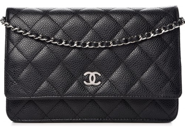 e989f68ebec8 Buy & Sell Chanel WOC Handbags - Price Premium
