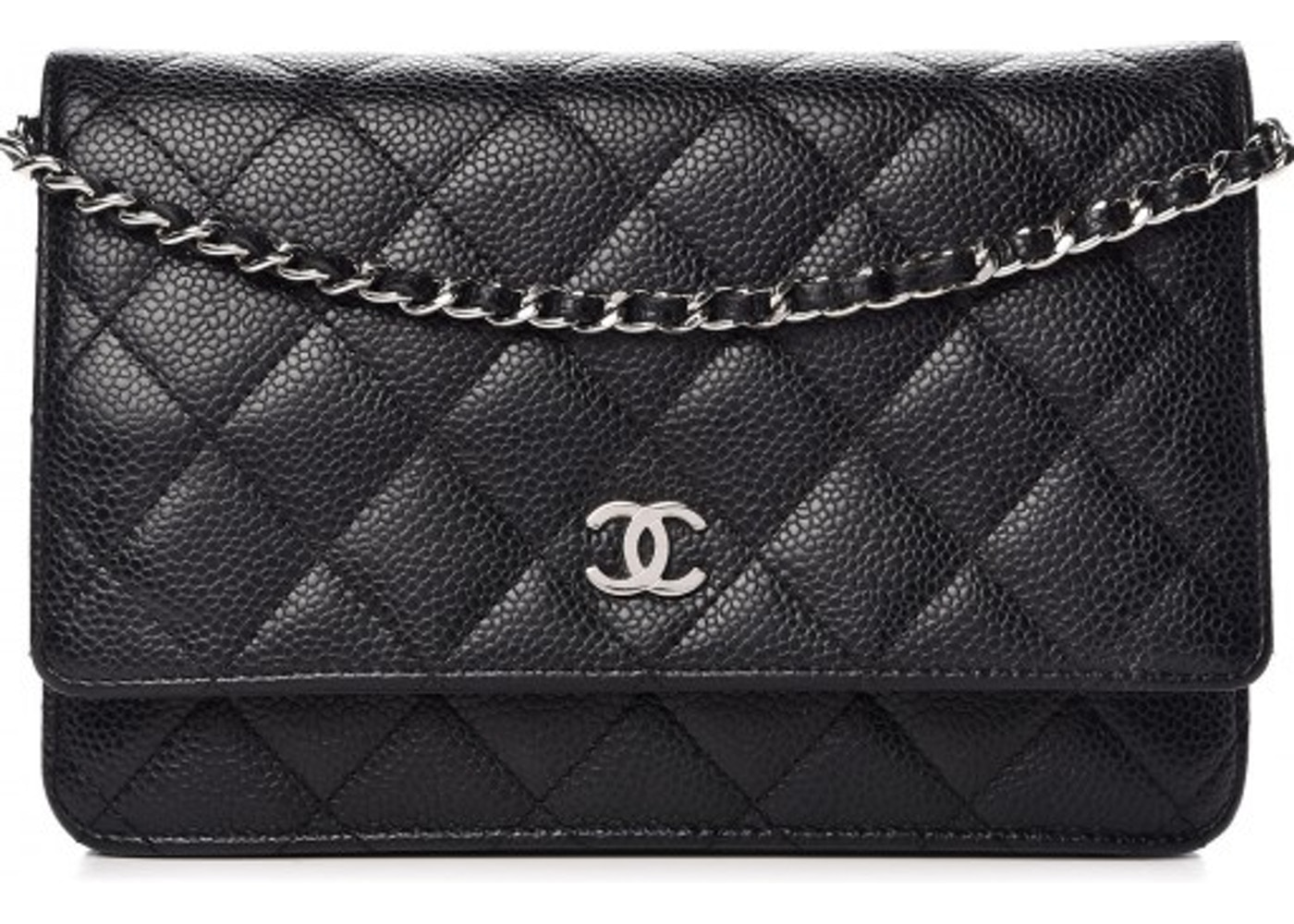 d6e6f2dcb024 Buy & Sell Chanel WOC Handbags - New Highest Bids