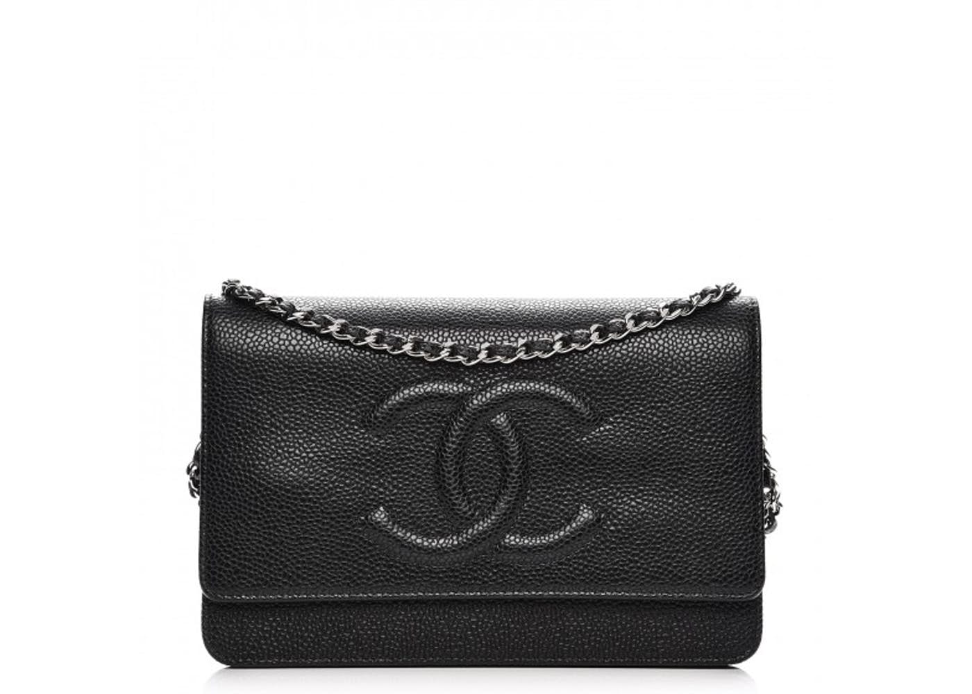 30a01361b217 Chanel Timeless Wallet On Chain Price | Stanford Center for ...