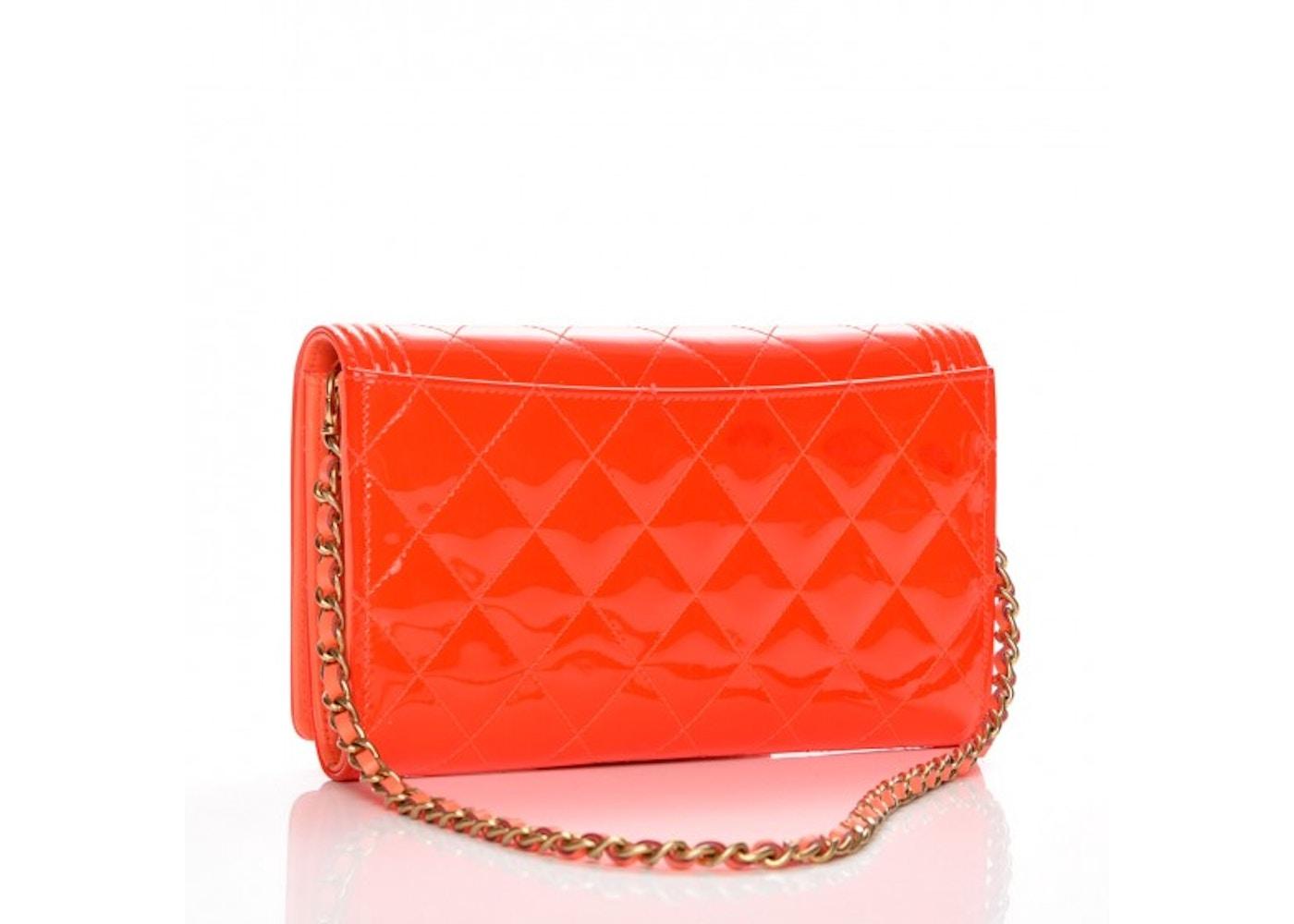 c98b99444125 Buy & Sell Chanel WOC Handbags