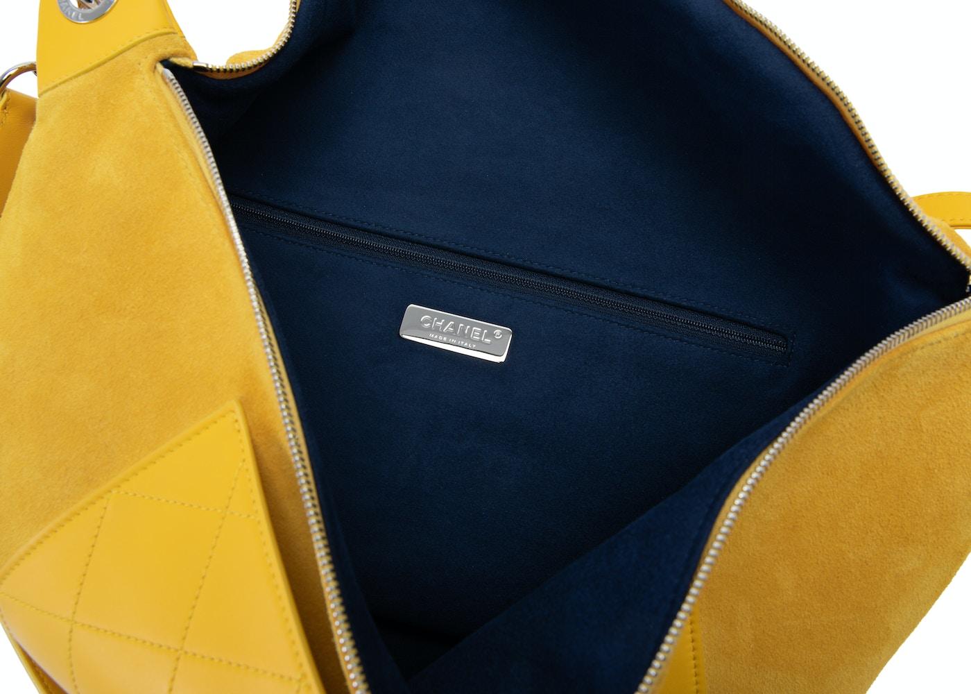 f8b2179e2 Chanel x Pharrell Waist Bag Yellow