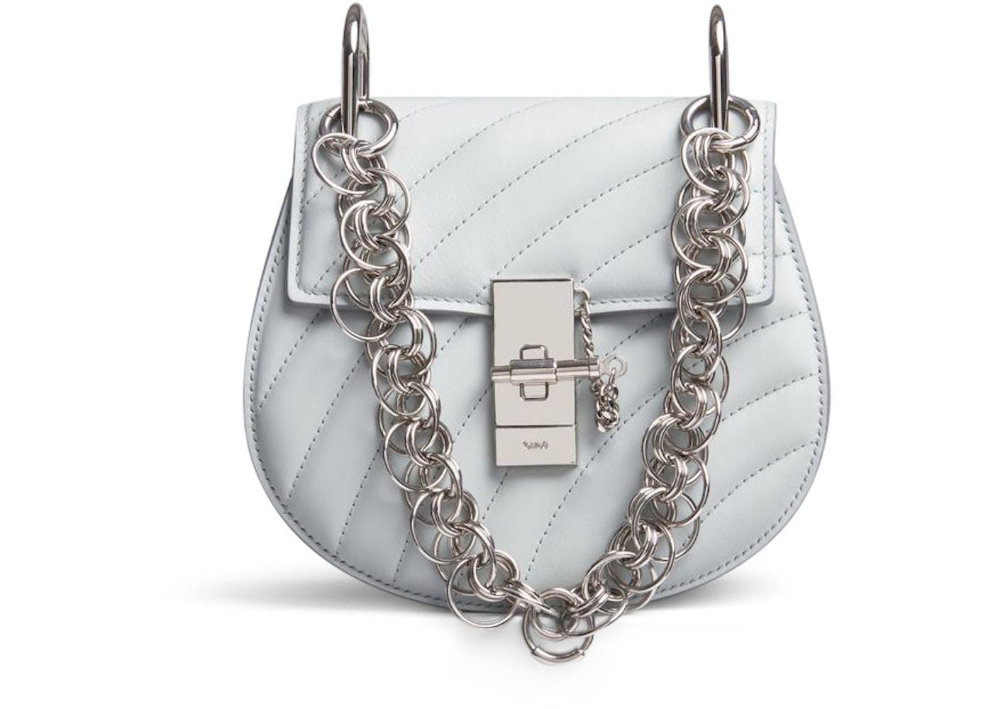 5bb1b126 Buy & Sell Chloe Drew Handbags - Highest Bid