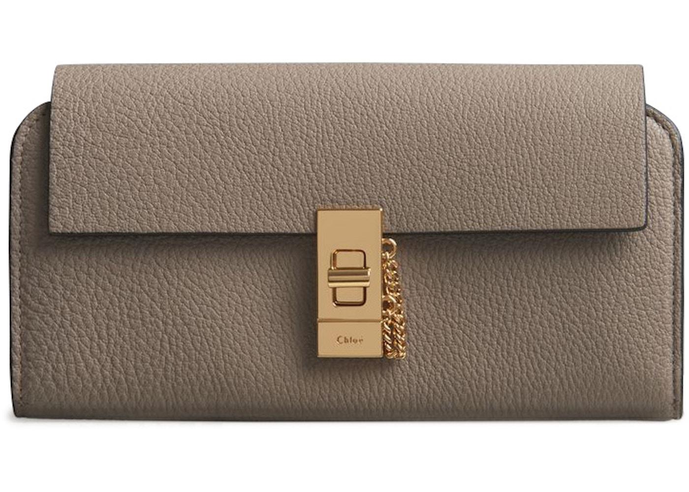 f54a4580 Buy & Sell Chloe Drew Handbags - Average Sale Price