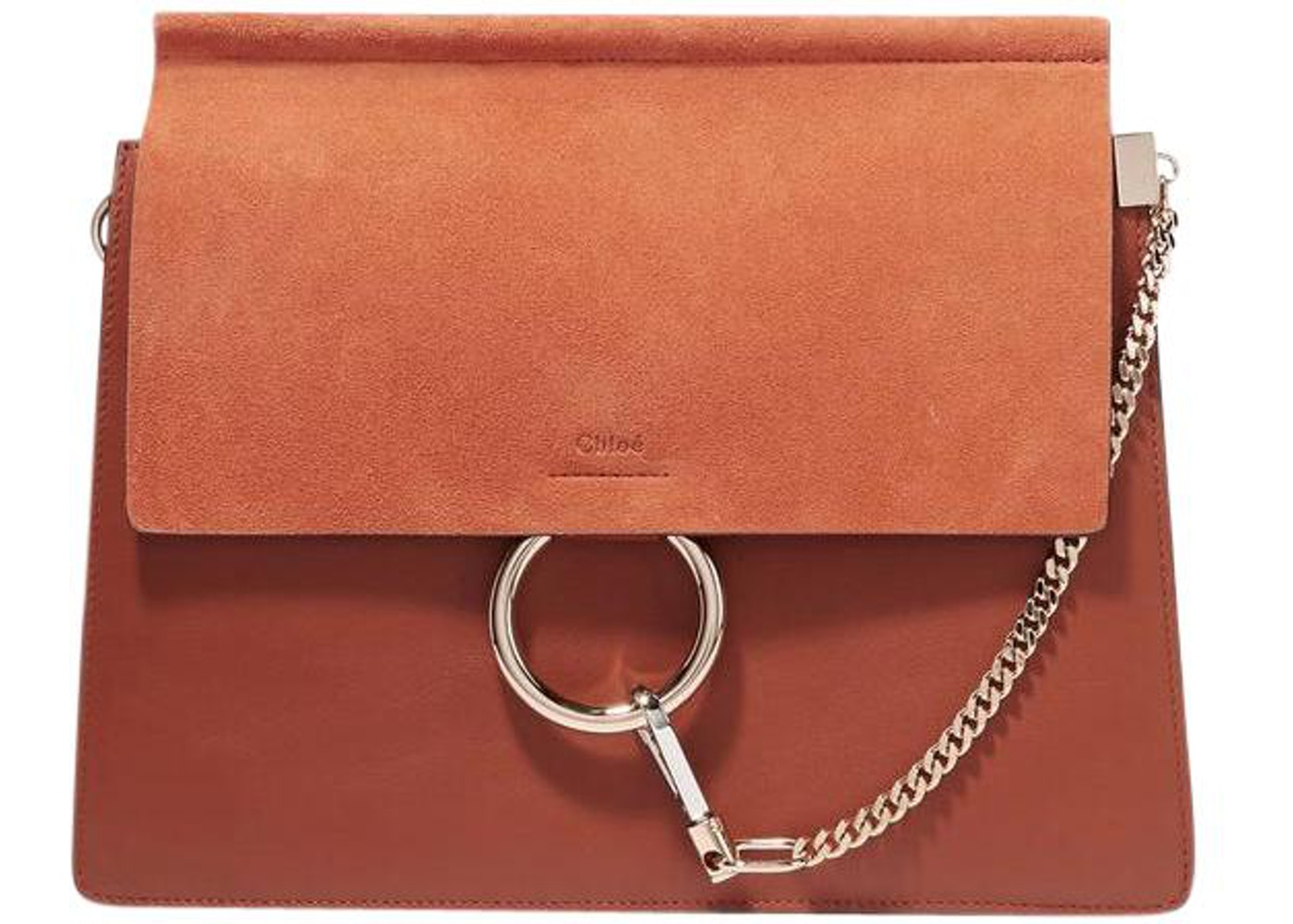 7744213ff51 Buy & Sell Chloe Faye Handbags - Price Premium