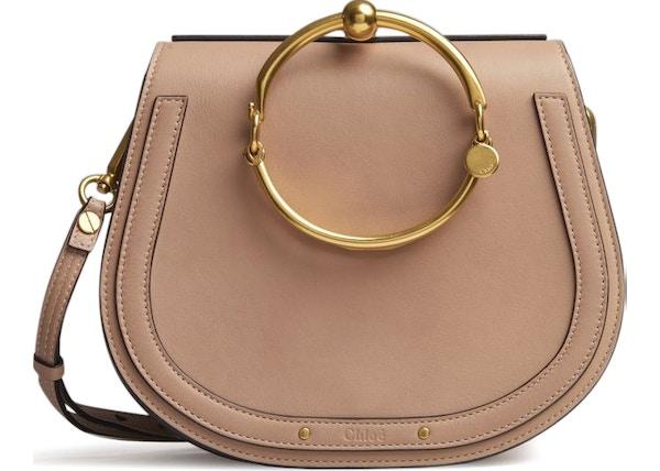 Buy Amp Sell Chloe Nile Handbags