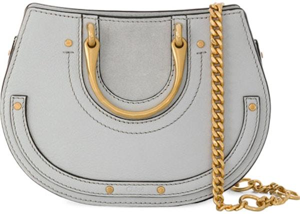Buy Amp Sell Chloe Pixie Handbags New Lowest Asks