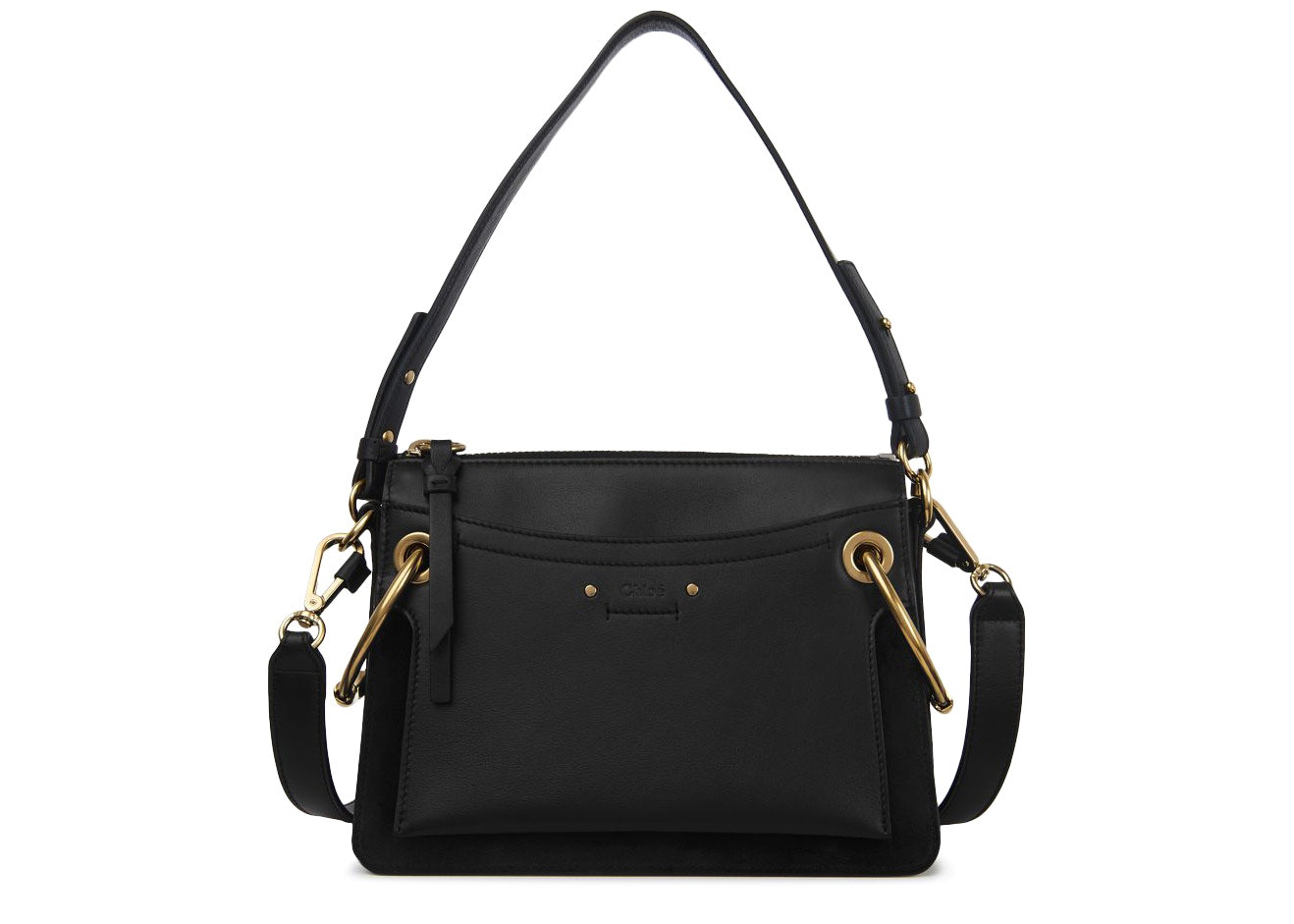 Chloe Roy Small Black