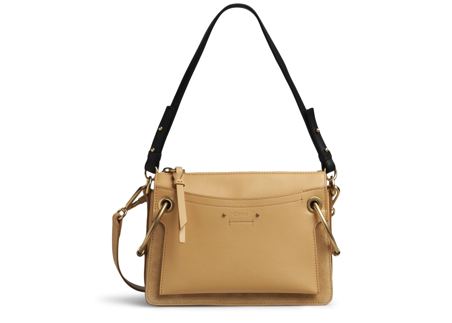 Chloe Roy Small Bleached Brown