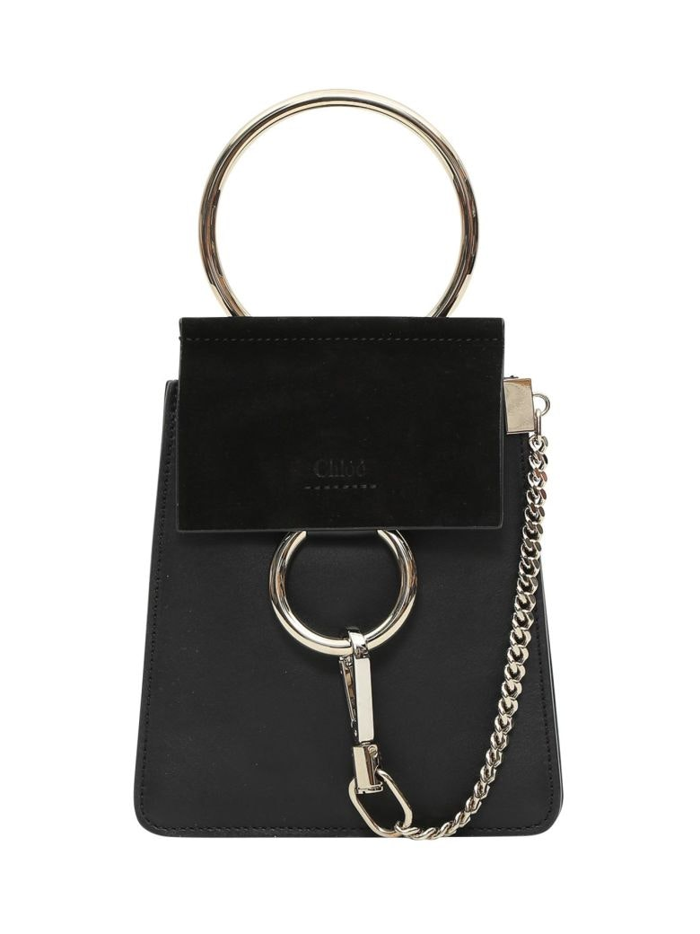 Chloe Bracelet Small Black
