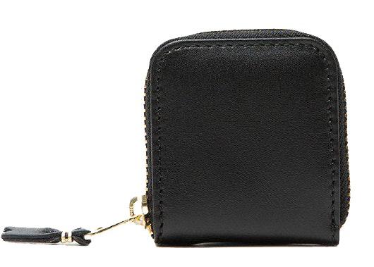 Comme des Garcons SA4100 Classic Wallet Black
