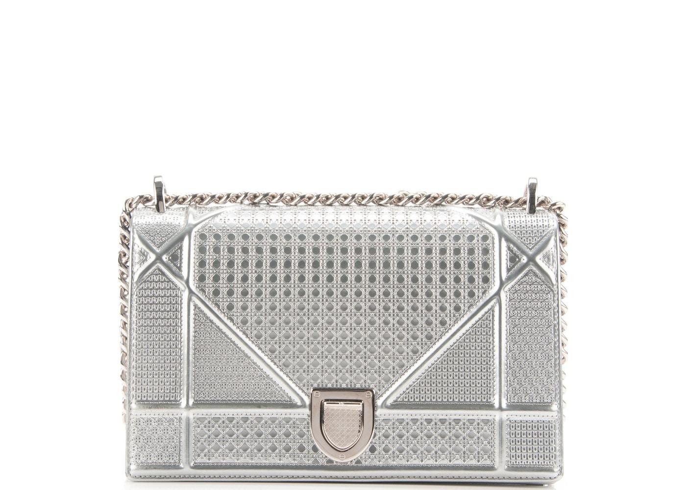 e668d1118b4 Buy & Sell Dior Diorama Handbags