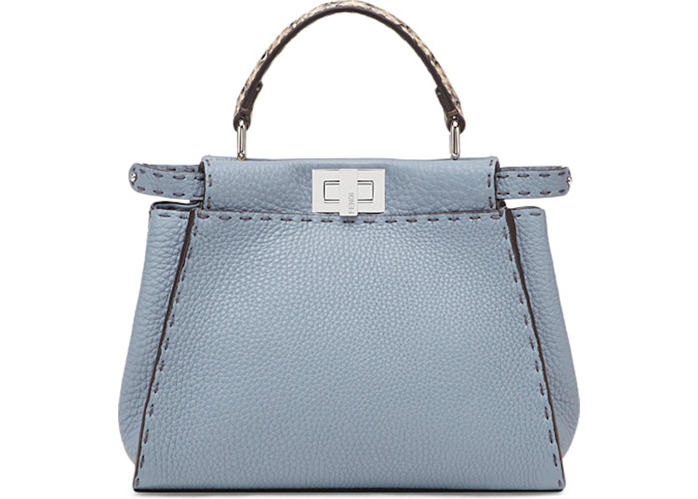 dd5521c5db4b Buy   Sell Fendi Handbags - Highest Bid
